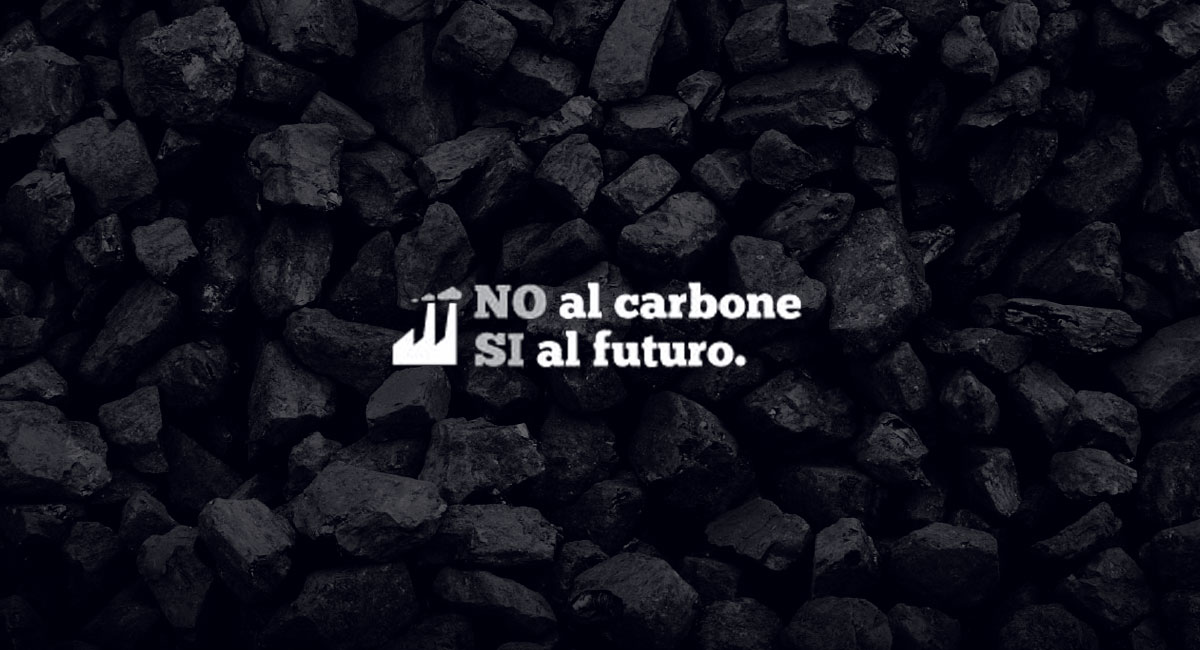 WWF Stop Carbone