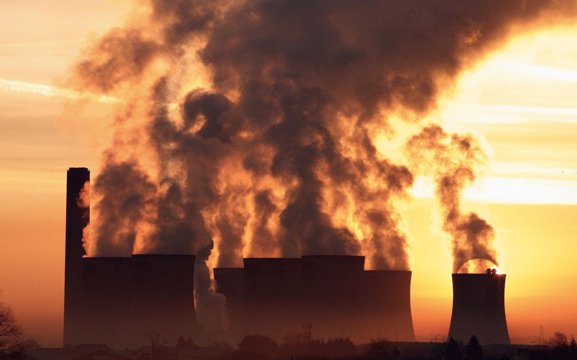 campagna carbone wwf - ciminiere carbone