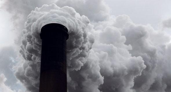 campagna carbone wwf - stop al carbone