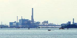 centrale a carbone andrea palladio fusina